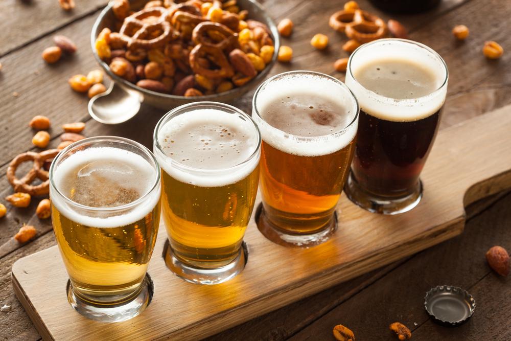 500 Jahre bayerisches Reinheitsgebot - Bier aus Bayern