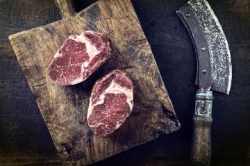 Dry-Aged Beef - Der bessere Genuss