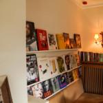 Haus Hirt - Bad Gastein - Bücherecke