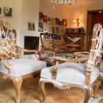 Haus Hirt - Bad Gastein - Bibliothk 2