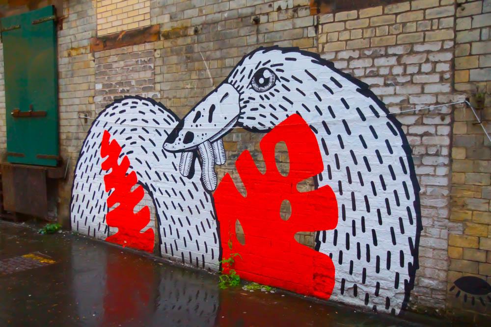 Kunst in Glasgow