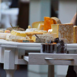 Le Chapon Fin Restaurant - Der Käsewagen