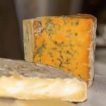 Le Chapon Fin Restaurant - Exzellenter Käse