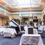 Le Chapon Fin Restaurant - Innendesign