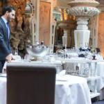 Le Chapon Fin Restaurant - Sommelier