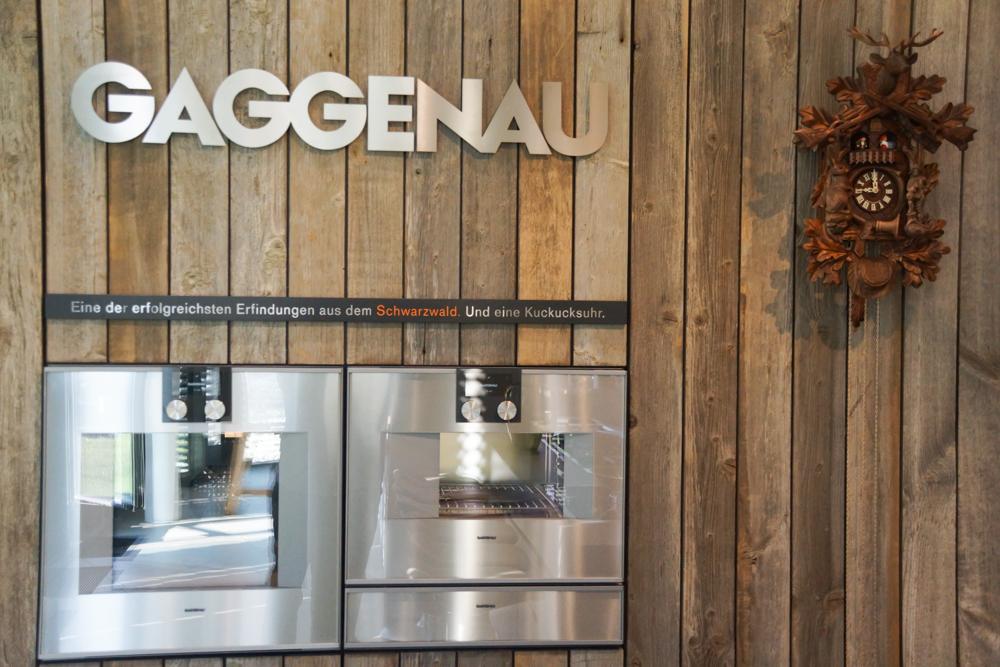 Gaggenau Showroom München