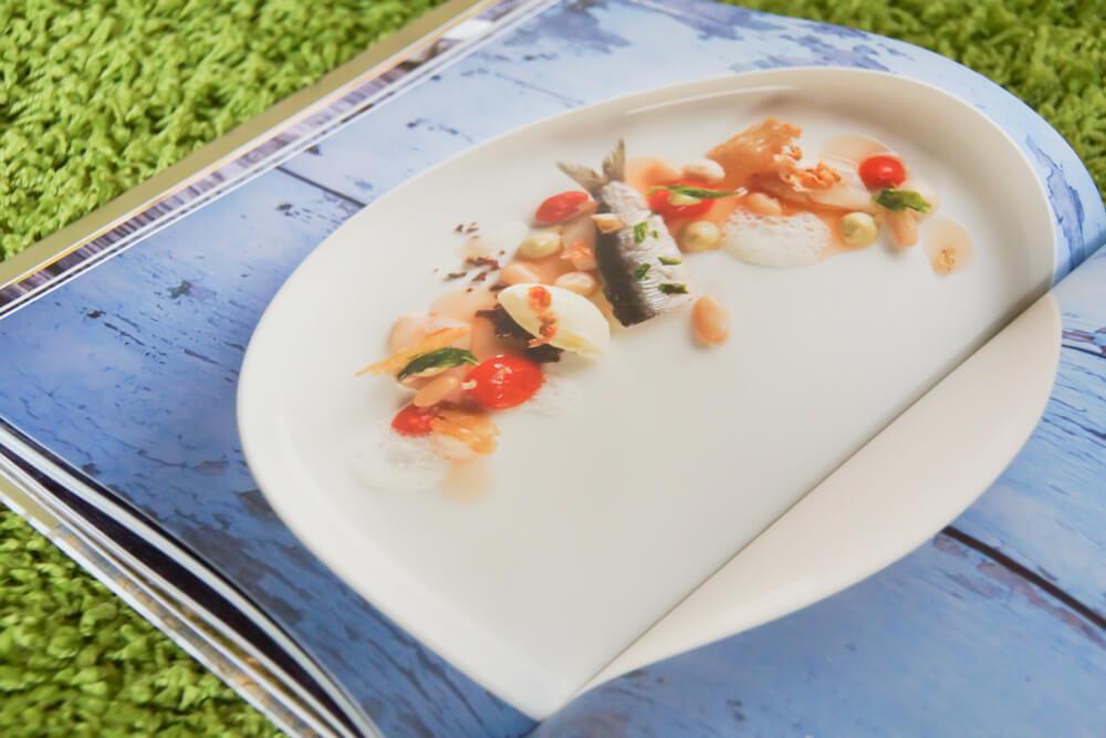 Olivenöl - Das Kochbuch - Spitzenküche