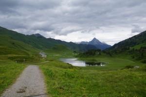Wandern im Verzascatal