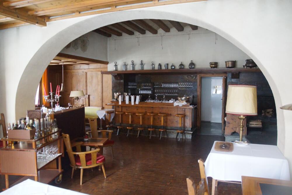 BARGA Restaurant - Ambiente 2