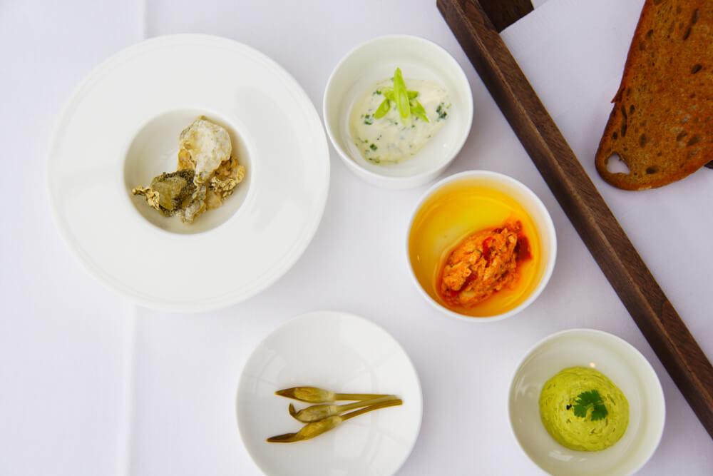 Rugard's Gourmet - Kleine Leckereien