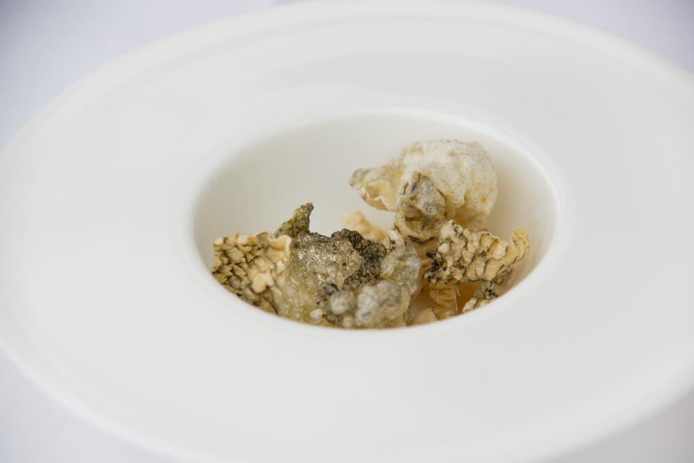 Rugard's Gourmet - Krosse Fischhaut