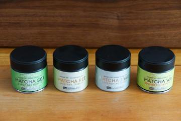 TeeGschwendner Matcha Produkte
