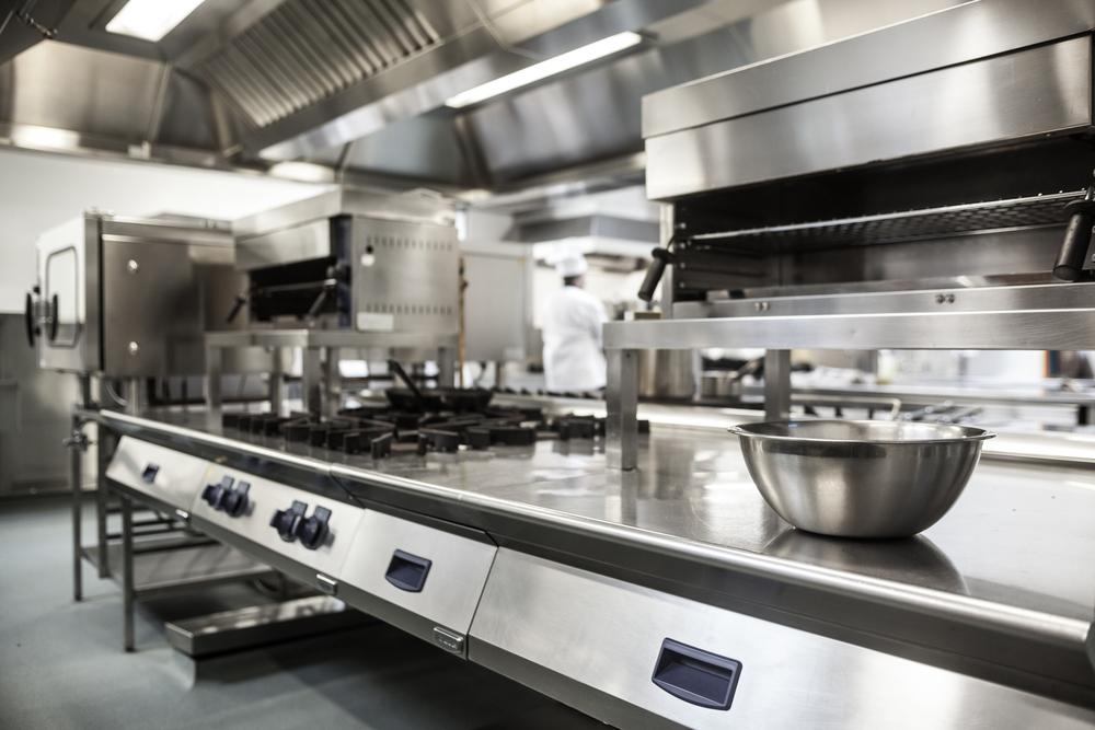 Kühlmöbel & Küchenmöbel für die Gastronomie - Darauf kommt ...