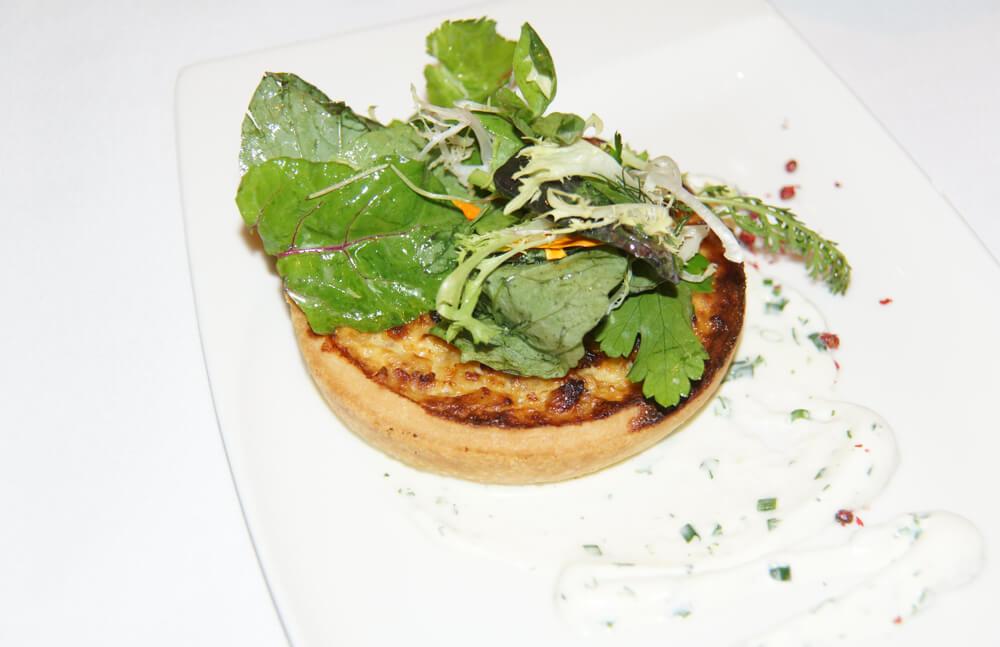 Kochkunstwerke der Arosa Gastköche 6