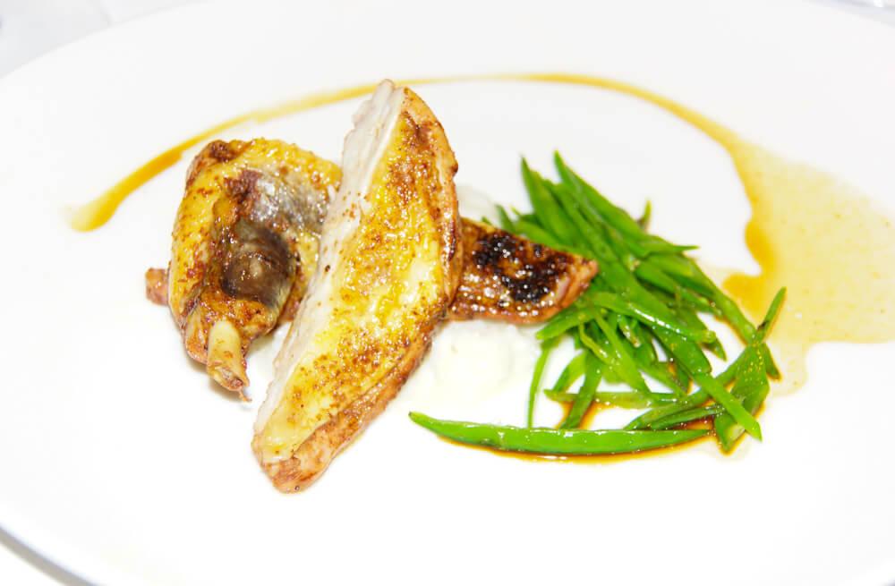 Kochkunstwerke der Arosa Gastköche 7