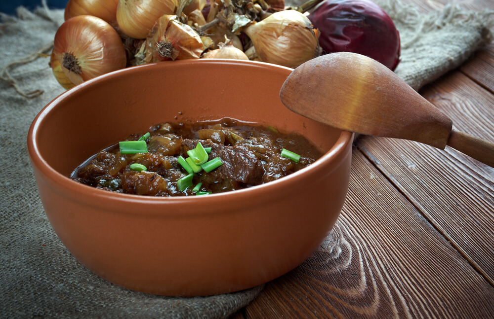 Hirschragout - Köstliches Rezept zum Fest