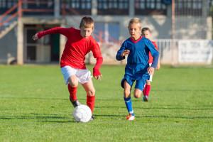 Fußball und gutes Essen