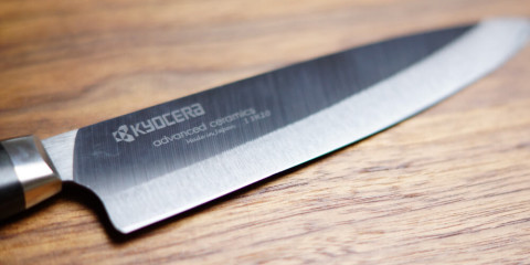 KYOCERA Japan Series - Klinge