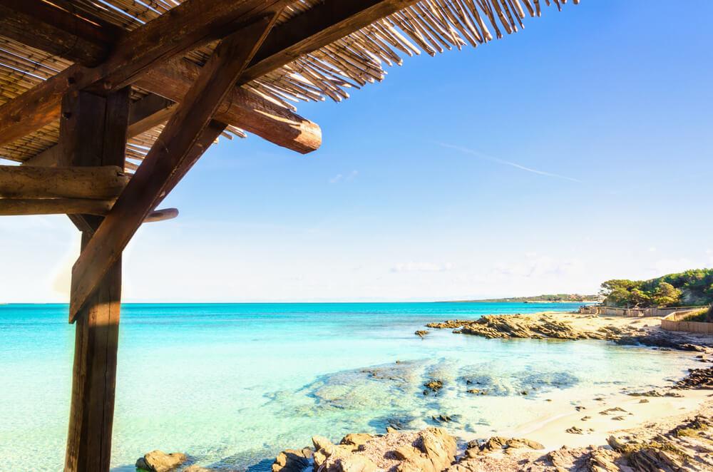 Stintino Strand - Wundervolles Sardinien