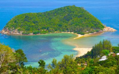 Mae-Haad-Beach-Viewpoint