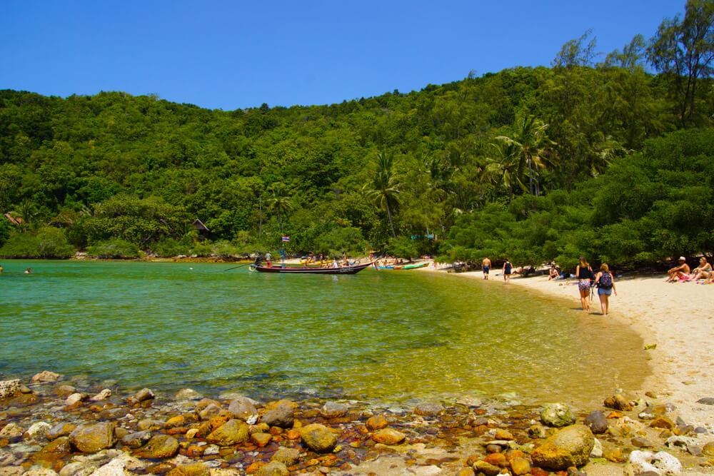 Mae-Haad-Beach