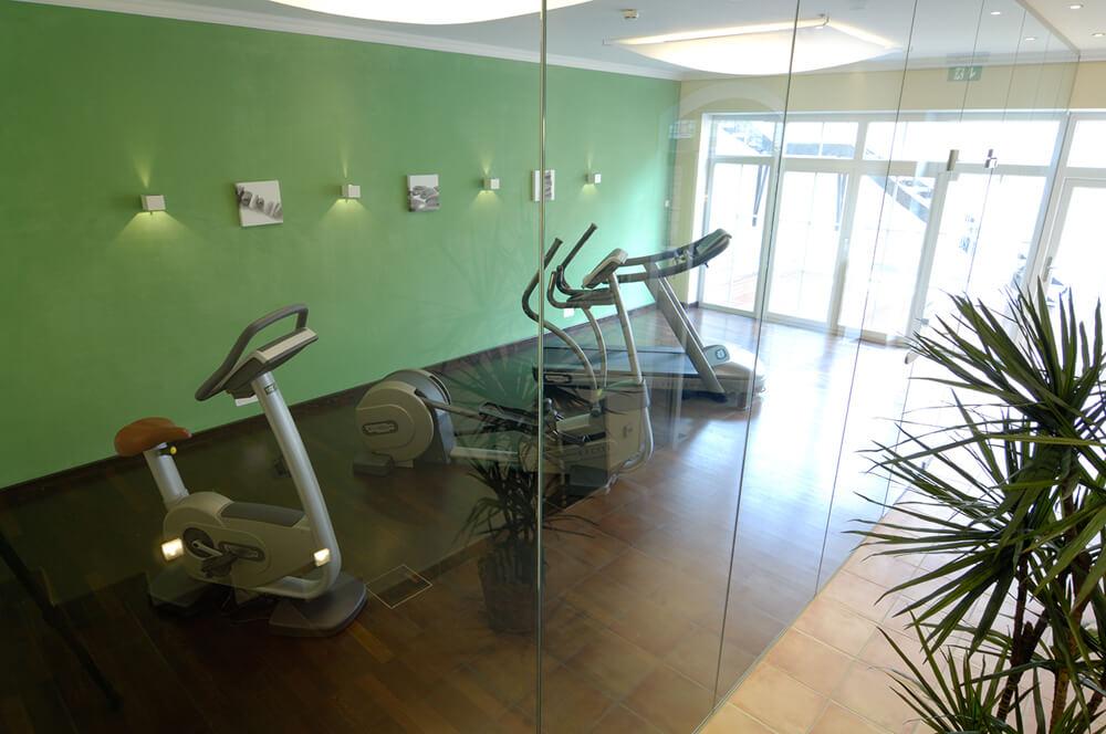 Posthotel Rattenberg - Gym