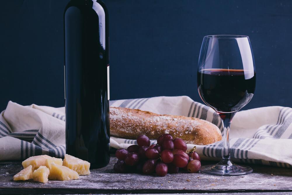 Winterwein - Köstlich genießen