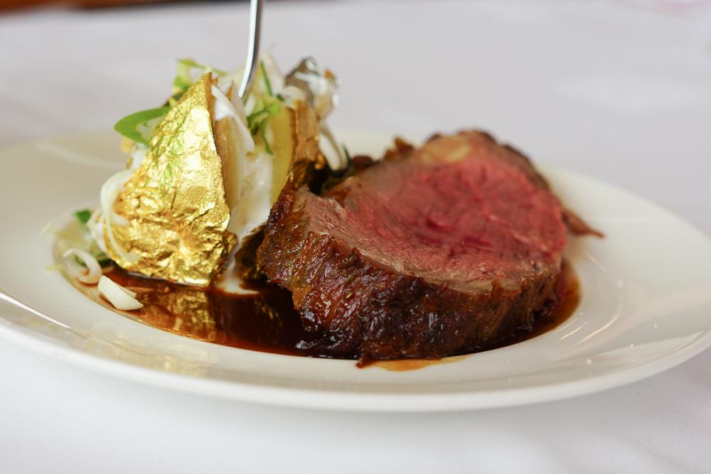 Beef & Kartoffel - Einfach grandios
