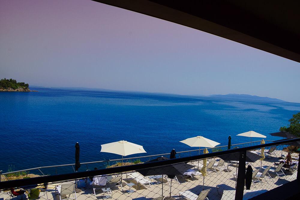 Crikvenica - Luxushotel oder Ferienwohnung