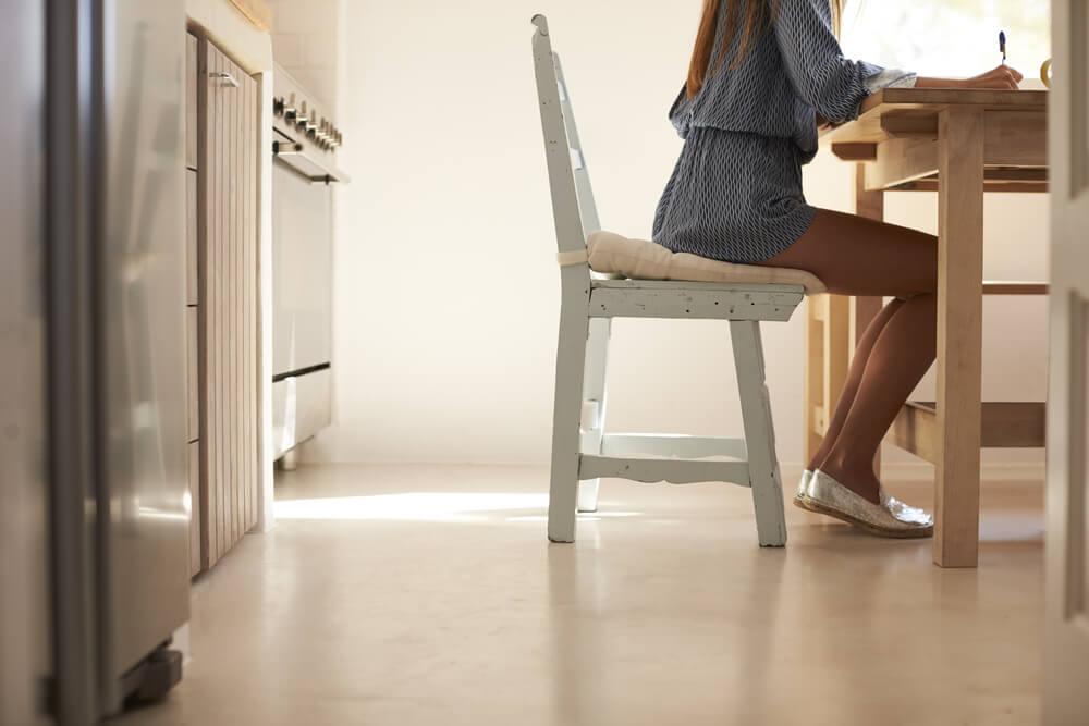 Die richtigen Stühle - Vor allem bequem