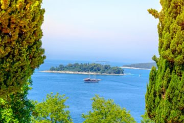 Krk - Größte Adria-Insel Kroatiens