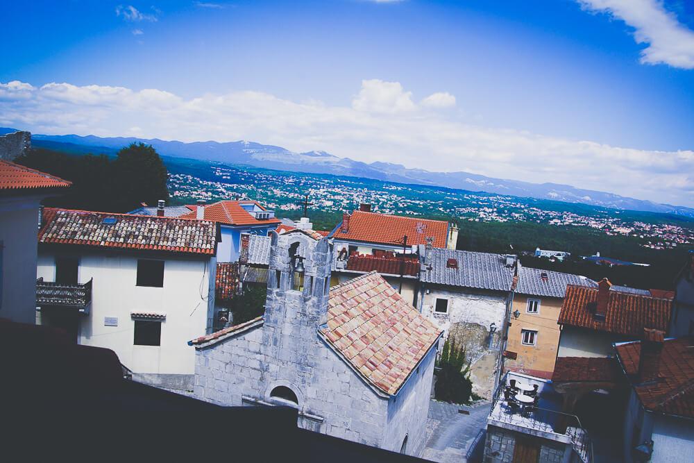 Kroatien - Ein sympathisches Urlaubsland