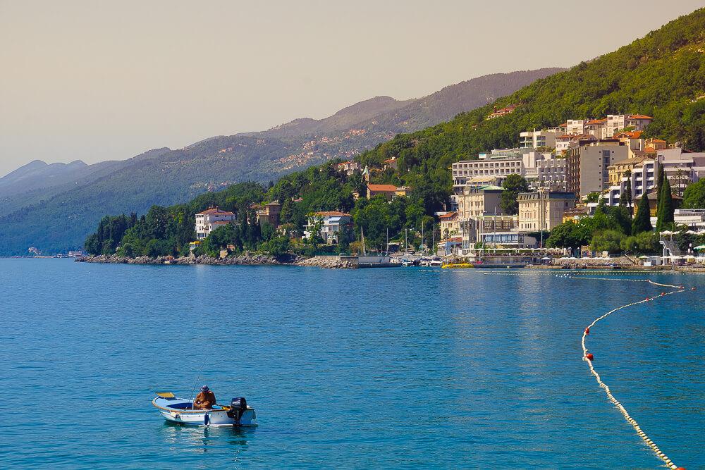 Kroatien - ein lohnendes Reiseziel