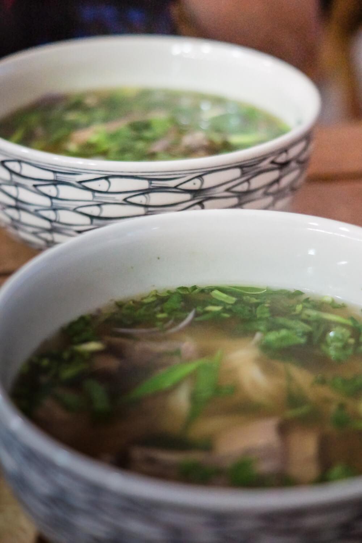 Vietnamesische Küche - Danilovsky Market