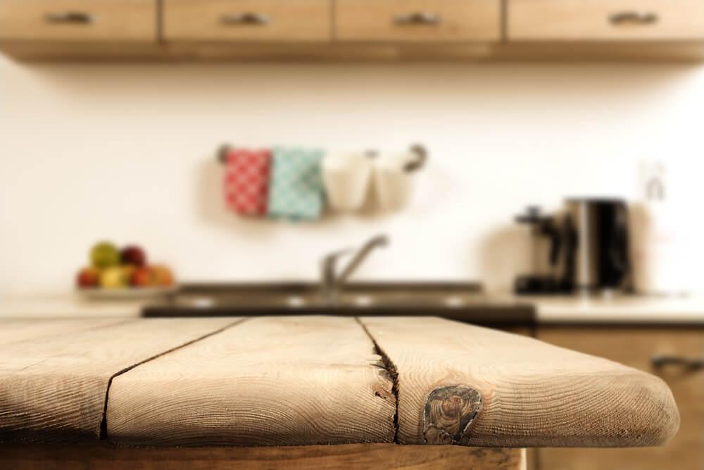 Küchentisch - Viele Materialien möglich