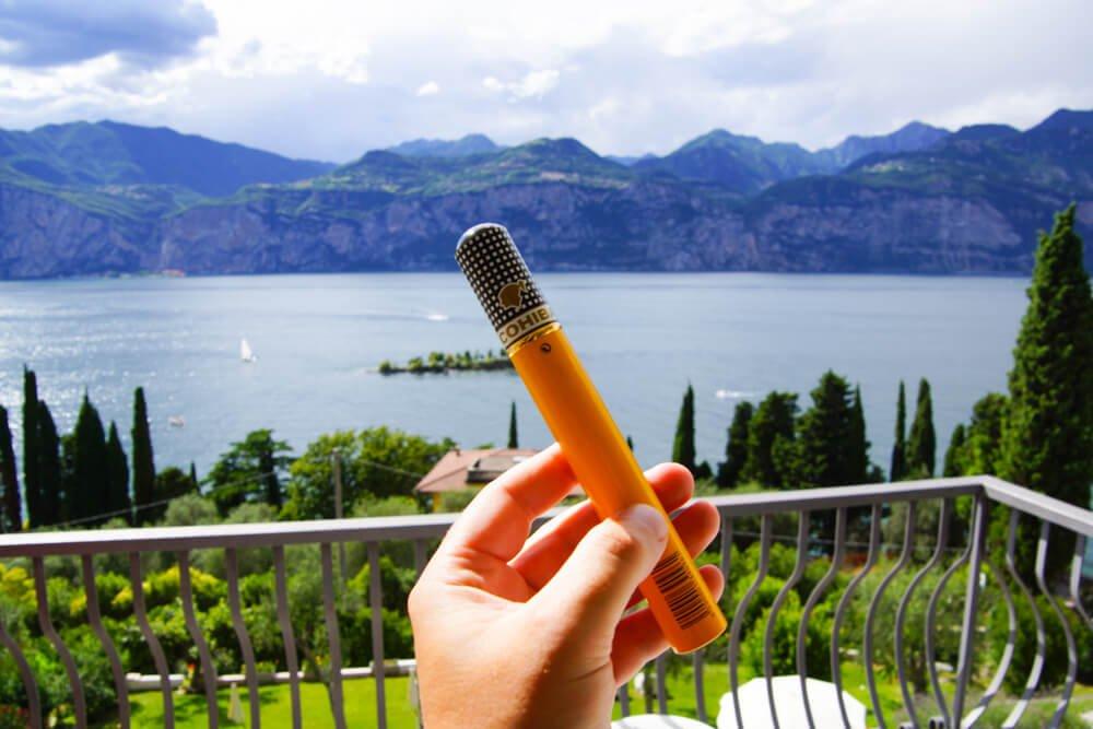 Hotel Bellevue San Lorenzo - Perfekter Genuss mit Aussicht