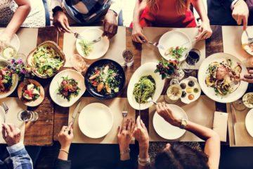 Skurrile Ideen sind angesagt im Restaurant Business