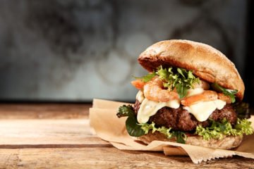 Burger - Leckeres Streetfood vom Foodtruck