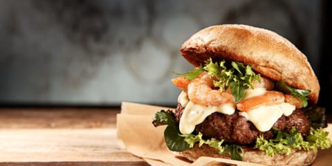 Burger - Leckeres Streetfood vom Foodtruck