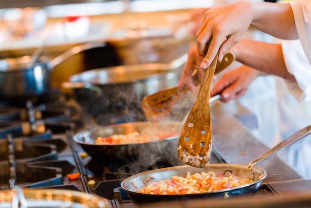 Kochen lernen - So machts Spaß