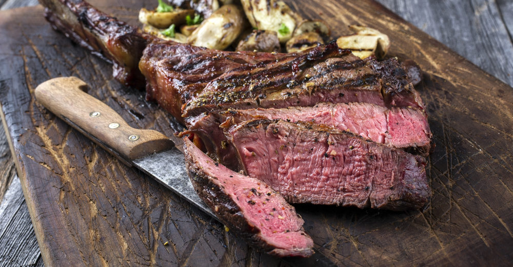 Steaks - Clever einkaufen lohnt sich