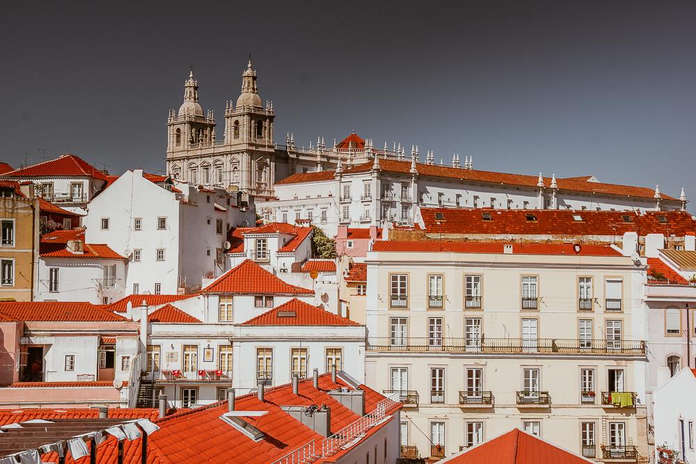 24 Stunden in Lissabon