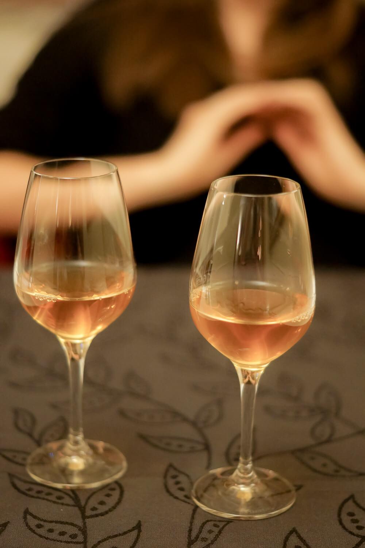 Hotel & Restaurant Castle - Blitzingen - Perfekte Weinbegleitung