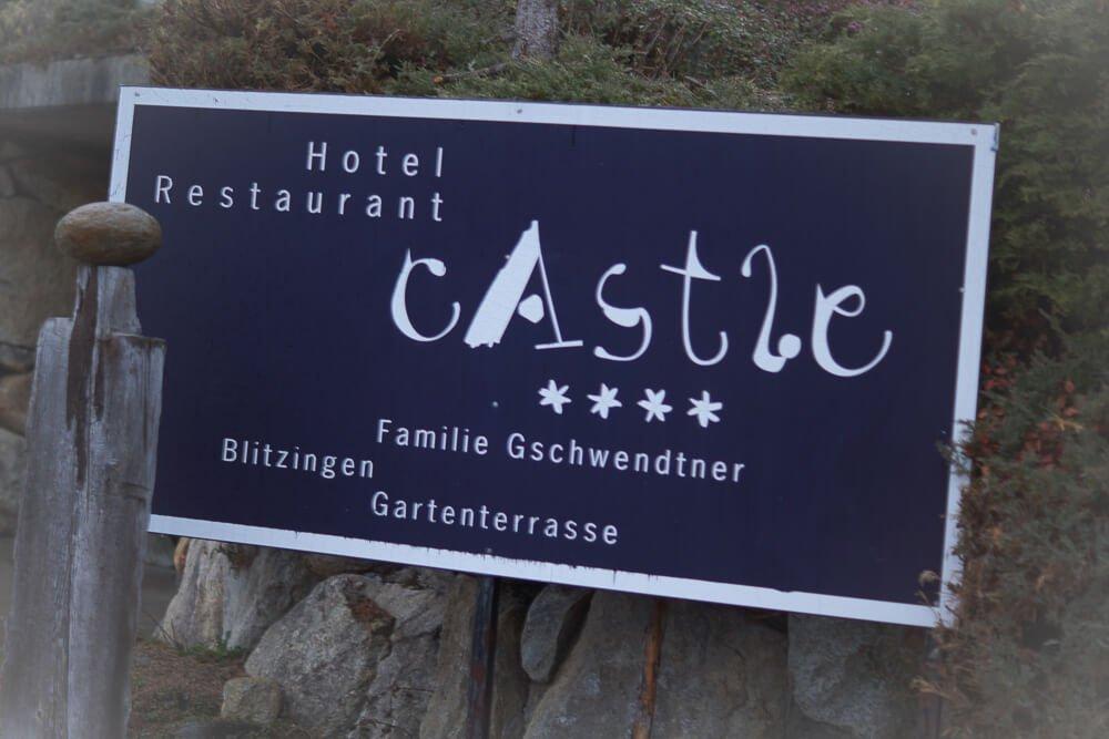 Hotel & Restaurant Castle - Blitzingen
