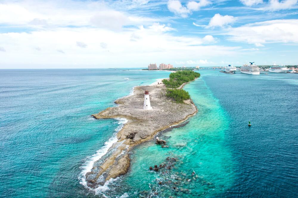 Nassau - Traum der Bahamas