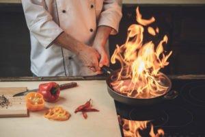 Koch des Jahres 2017 - Wer wird es?