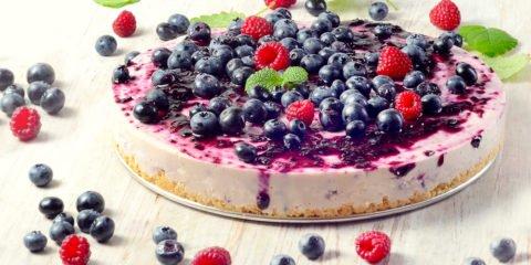 Cheesecake im Aktienmarkt