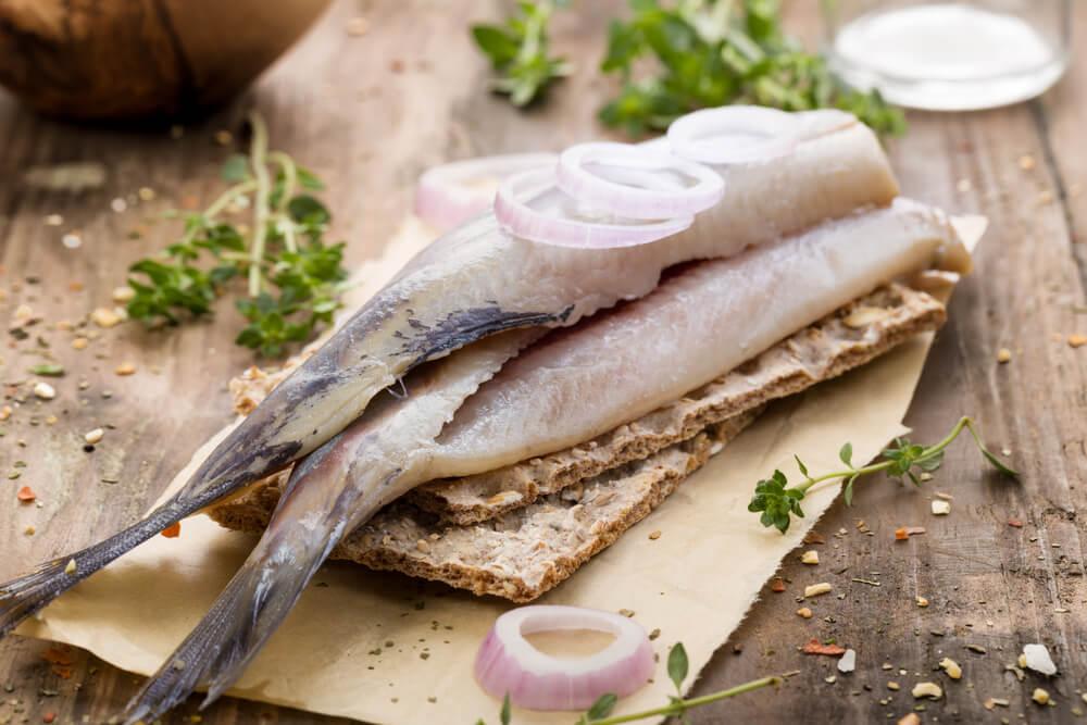 Geheimnisse der nordischen Küche: Die Geschichte der soliden ...