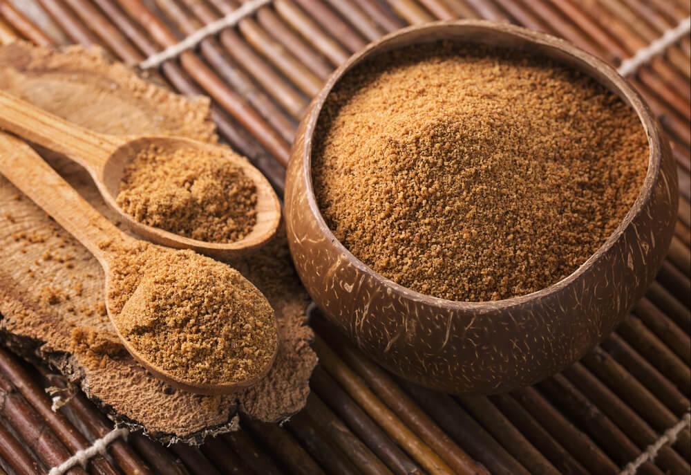 Kokosblütenzucker - Die gesunde Alternative