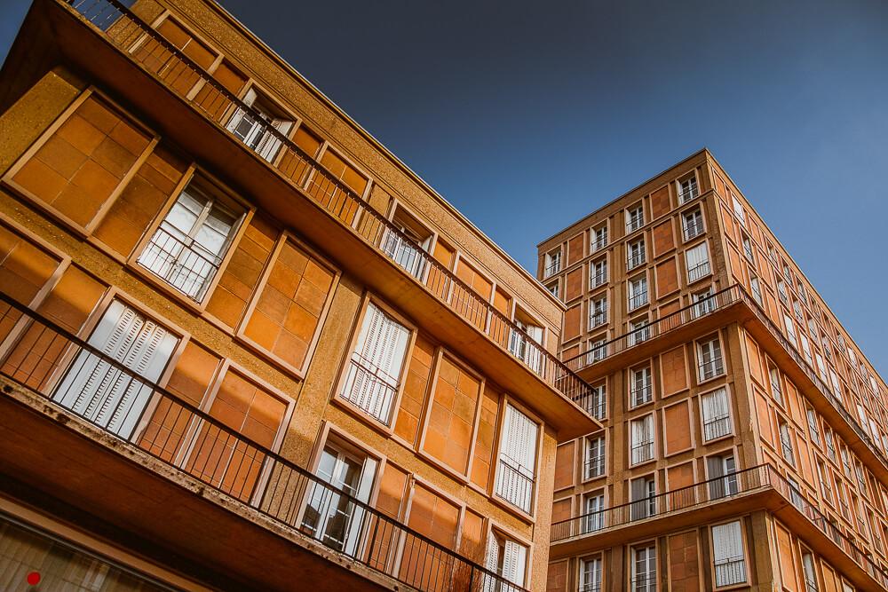 Auguste Perrets zeitlose Architektur